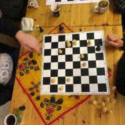 Kerem Ke-Chess!