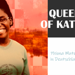 Queen of Katwe in Gelsenkirchen