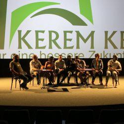 Podiumsdiskussion Gelsenkirchen 17.06.2019