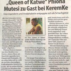 Pressebericht  Gelsenkirchen