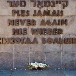 Der Pfad der Tränen – eine Fahrt zum KZ Auschwitz-Birkenau