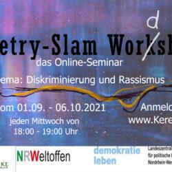 Poetry-Slam WordShop